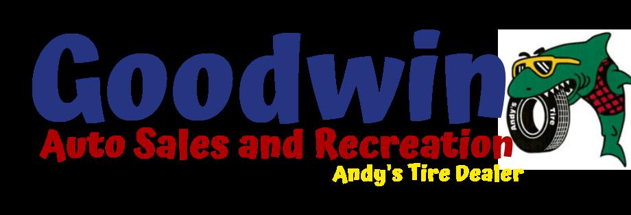 Goodwin Auto Sales